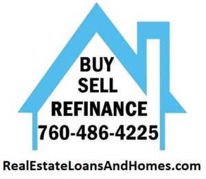 buy, sell, refinance